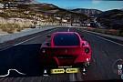 Driveclub: Ferrarival a játékban