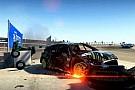 GRID Autosport: Így törik a legújabb autós játék