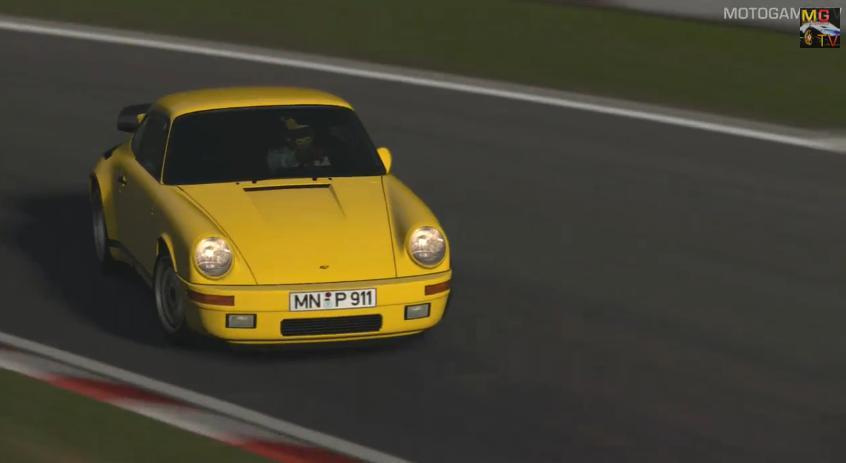 """Gran Turismo 6: Virtuális állatkodás a """"Zöld pokolban"""""""