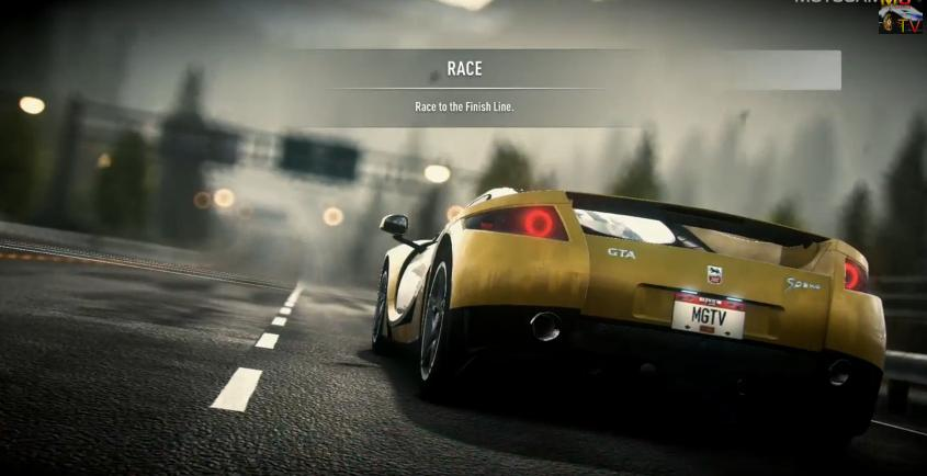 Need for Speed Rivals: Mozgásban a GTA Spano