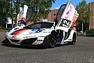Assetto Corsa: McLaren MP4-12C GT3 a játékban
