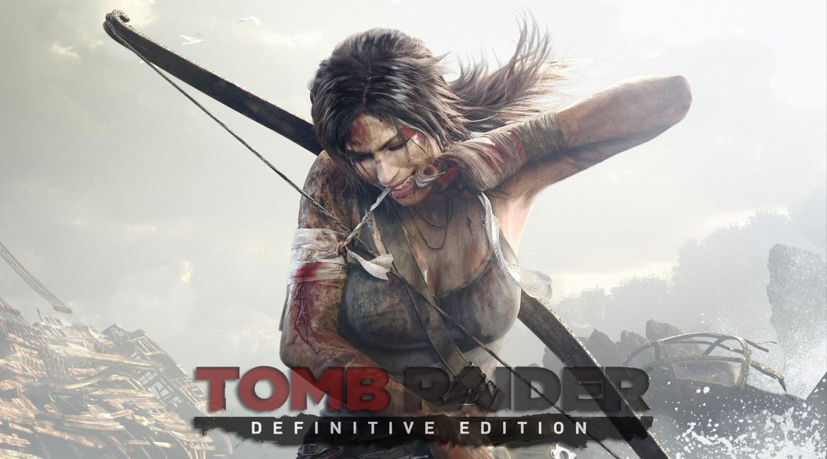 Tomb Raider Definitive Edition Trailer: Lara Croft bedurvul