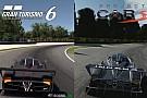 Gran Turismo 6 Vs: Project CARS: Pagani Zonda R