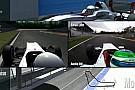Assetto Corsa vs. Valóság: Egy szimulátor, mely az egyik legjobb lesz