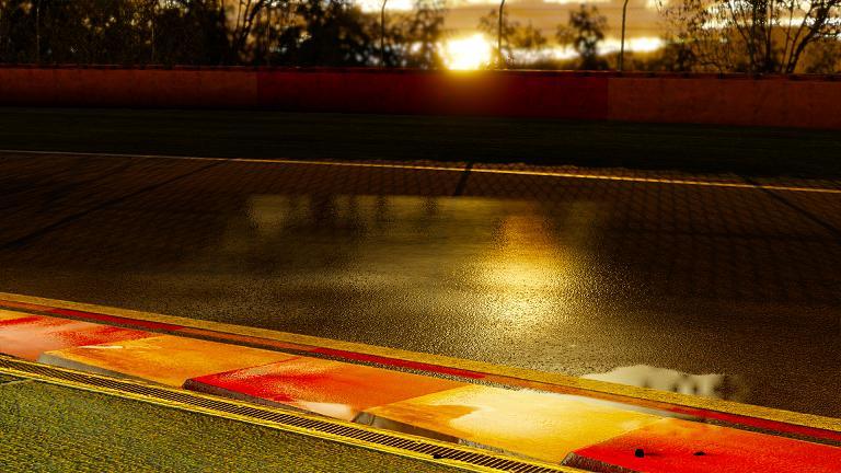 Project CARS: Ilyen esőben a játék