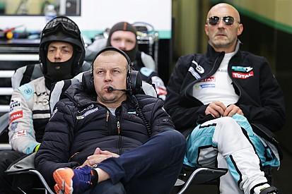 Panis-Barthez Compétition a une belle histoire à raconter au Mans