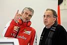 """A Ferrari elnöke: """"Megszakad a szívem, hogy így látom a csapatot…"""""""