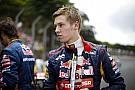 """Toro Rosso: """"Több mint boldogok vagyunk, hogy Kvyat visszatér hozzánk"""""""
