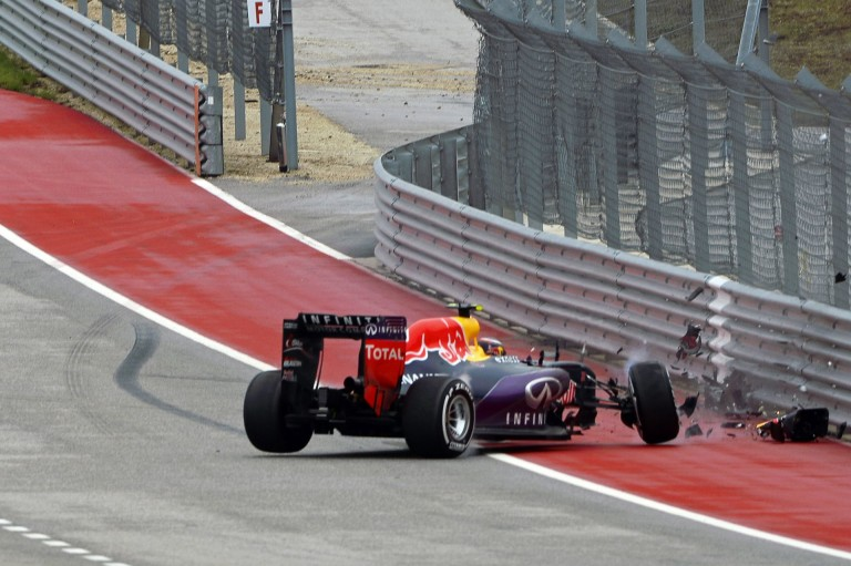 A Red Bull nem tehetett mást, mivel Kvyat négy versenyt tett tönkre Szocsiban