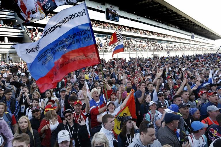 Az orosz sportminiszter is felszólalt Kvyat-ügyben, és kemény döntésről beszélt