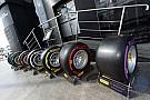 A Pirelli a Forma-1-es csapatok trükkjei miatt ragaszkodik a konzervatív gumitaktikájához!