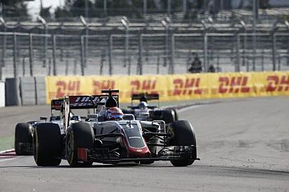 """A Haas megérti, hogy Ecclestone nem szánja meg őket """"könyöradománnyal"""", de valamit akkor is fizethetne!"""