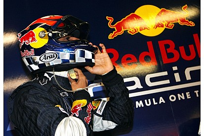 Former Red Bull junior Chandhok defends Marko's approach