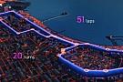 Látványos 3D animáción az új F1-es pálya: ez nem volt olcsó…