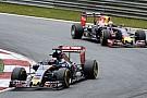A Red Bull szerint a Ricciardo/Verstappen páros lehet a legerősebb páros az F1-ben