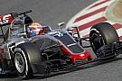 Teljesen szétesett a Haas: Grosjean és Gutierrez is tanácstalan