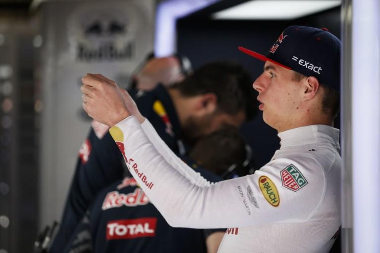 Eredetileg az volt a terv, hogy a Brit GP után ültetik be a Red Bull-ba Verstappent