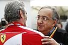 A Ferrari elnöke maximálisan bízik Arrivabenében!