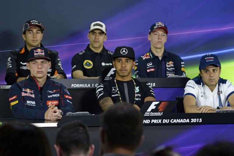 Egy rémálom statisztika Massa és Verstappen között