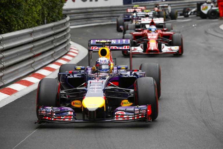 A Pirelli kiadta a hivatalos gumiválasztásokat a Monacói Nagydíjra: vannak eltérések
