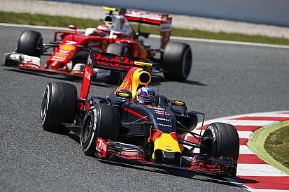 Brutálisan jó F1-es onboard felvételek érkeztek a Spanyol Nagydíjról: még több ilyet!