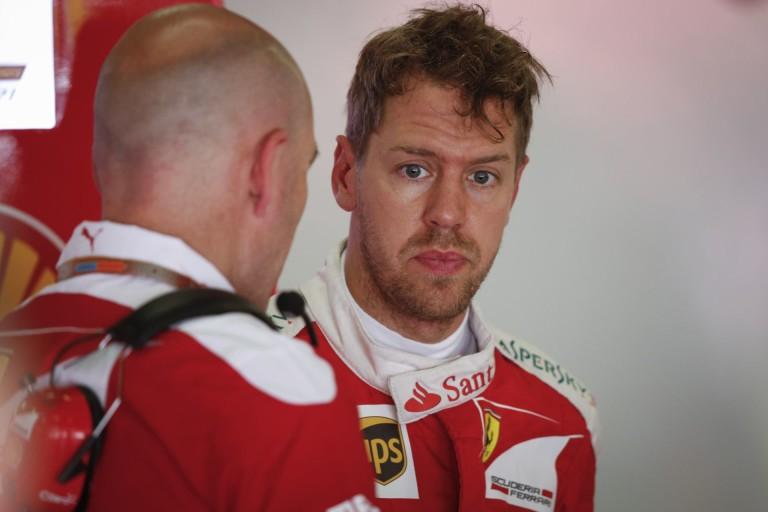 Vettel: nincs gond, amíg Rosberg nem velem flörtöl