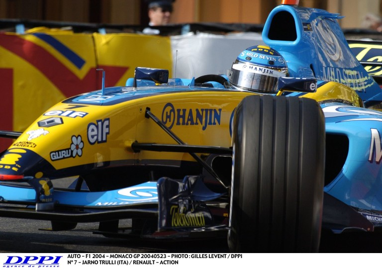 Maga az álom: 12 éve ilyen hangos volt az F1 Monacóban