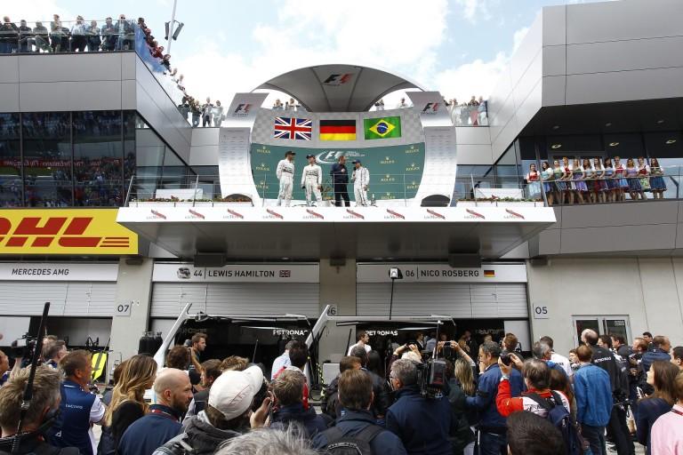 Kiábrándítóan kevés jegy fogyott eddig az F1-es Osztrák Nagydíjra