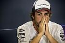 Úgy közvetítette le Alonso bombagólját, mintha ezen múlott volna a világbajnoki győzelem