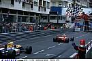 Legendás csata Senna és Mansell között Monacóban: 1992
