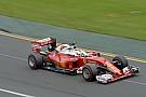 Räikkönen: Bárcsak mindig olyan bámulatosan rajtolnánk, mint Ausztráliában...