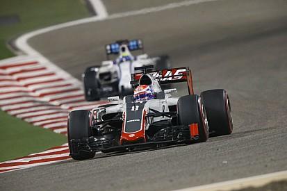 A Haas Kínában mindkét autójával pontot szerezne: reszkess Williams!