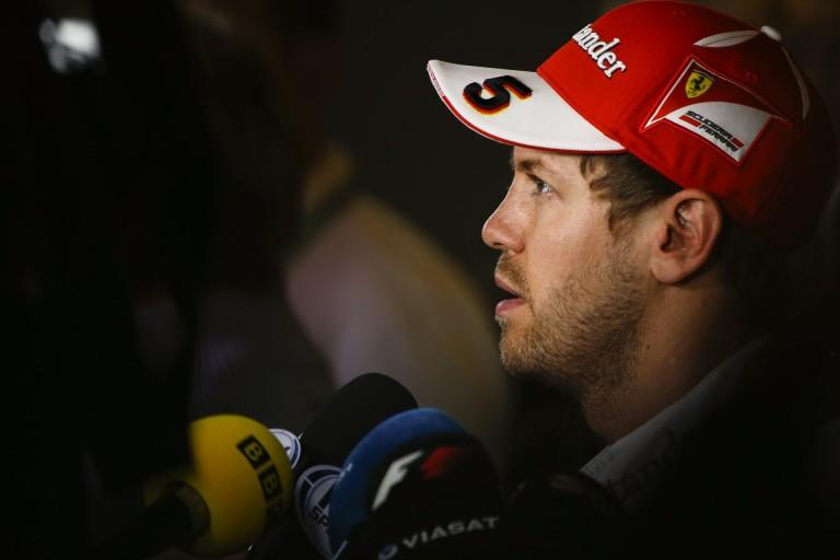 A Ferrari szabályt sérthetett: az FIA vizsgálja az ügyet