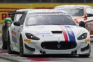 Villorba Corse vola a Silverstone per l'Europeo GT4