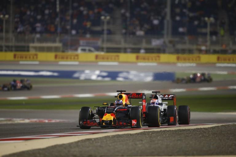 Erősorrend Bahrein után: A Red Bull erős harmadik, a feltörekvő Haas előtt!