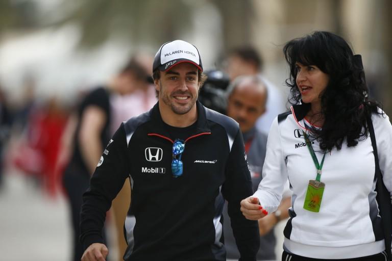 Alonso nagyon csúnyán el fog borulni, ha Kínában sem versenyezhet