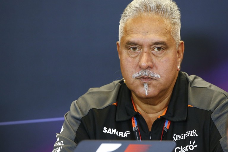 A Force India tulajdonosát visszahurcolják Indiába?
