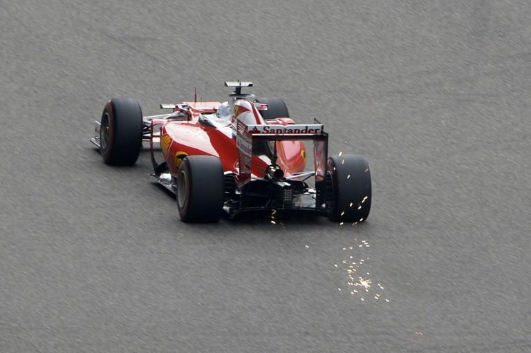 Räikkönen továbbra sem találgat, holnap meglátjuk