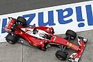 """Ferrari: """"Ideje versenyeket nyernie a csapatnak…"""""""