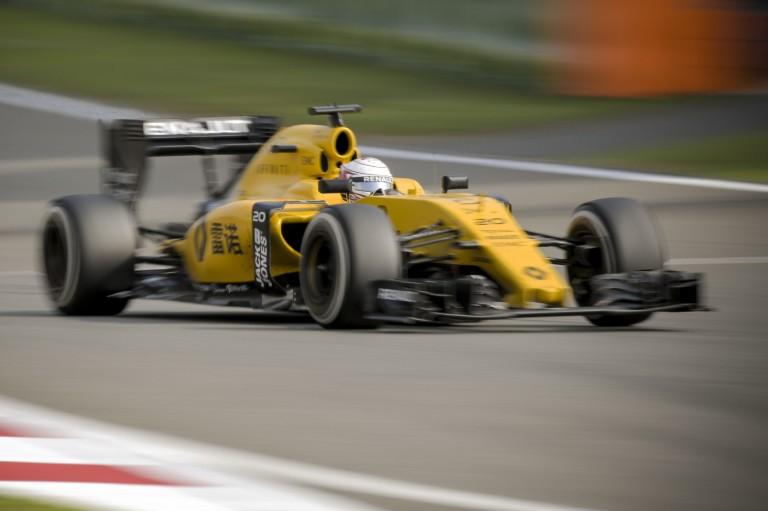 Magnussen hamarosan hosszabbíthat a Renault-val