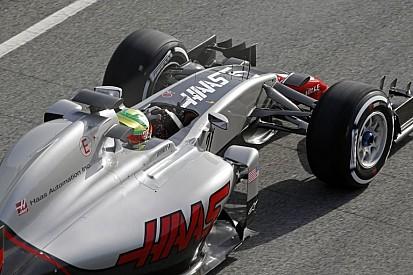 A Forma-1 évente 100 milliós lökést ad a Haasnak - az amerikaiak a Red Bull útjára léptek!