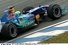 Massa 12 évvel ezelőtt a Forma-1-ben: onboardok a Sauberrel