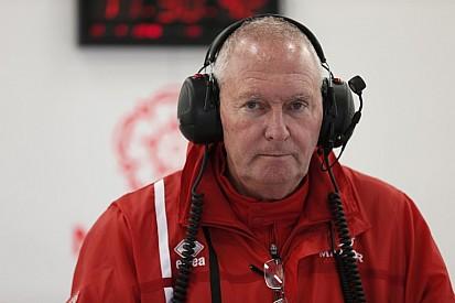 John Booth tanácsadóként csatlakozik a Toro Rosso csapatához!