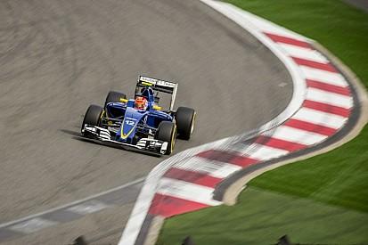 A Ferrari és a Toro Rosso segített a Saubernek, hogy eljusson Szocsiba az új alváz