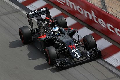 Новое топливо должно помочь McLaren отыграть 0,1 секунды с круга