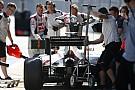 Haas F1 Team: horrorfilm lesz a tündérmeséből?