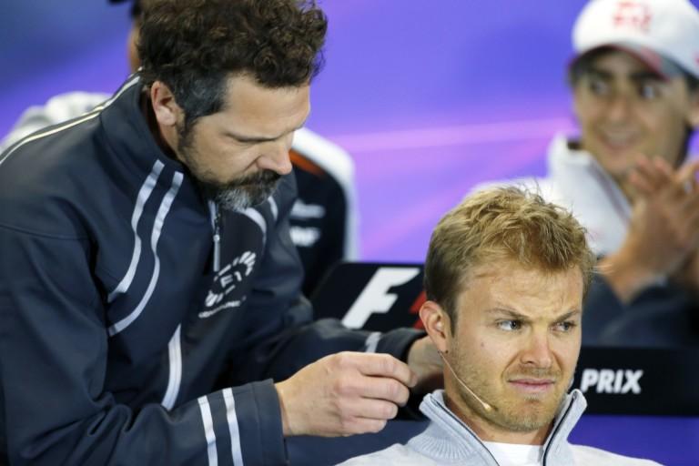 Rosberg nem számít nagy kihívásra vasárnap Szocsiban: újabb sima győzelem?