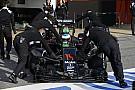 ÉLŐ F1-ES MŰSOR: Újabb tesztnapon vagyunk túl, mindent visz a Mercedes? (LIVE)