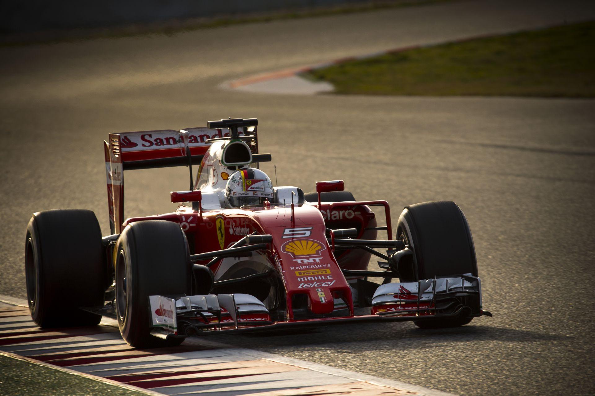McLaren-Honda Vs. Ferrari: életerősebb lett a Honda