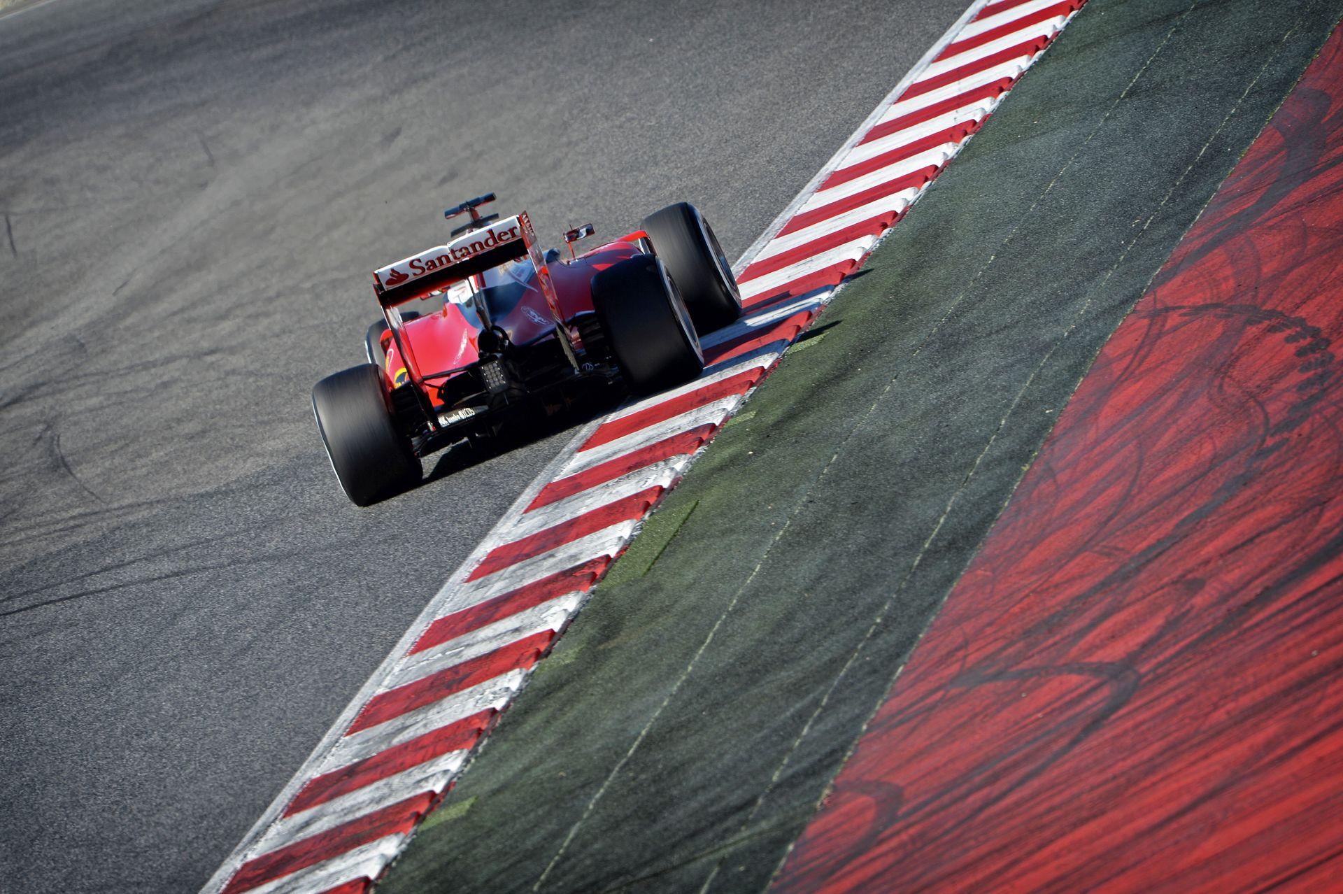 Raikkönen nyerte a hetedik F1-es tesztnapot Massa előtt a Ferrarival: jó hírek a McLarenről
